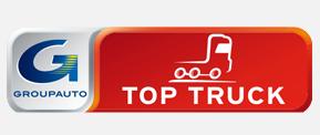 TOPTRUCK Logo
