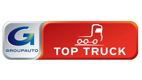 TOP TRUCK logo